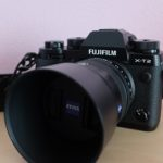 FujifilmのXT-2を使ってみた感想