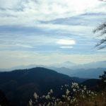 女性税理士と山登り|孤独な仕事を癒す趣味